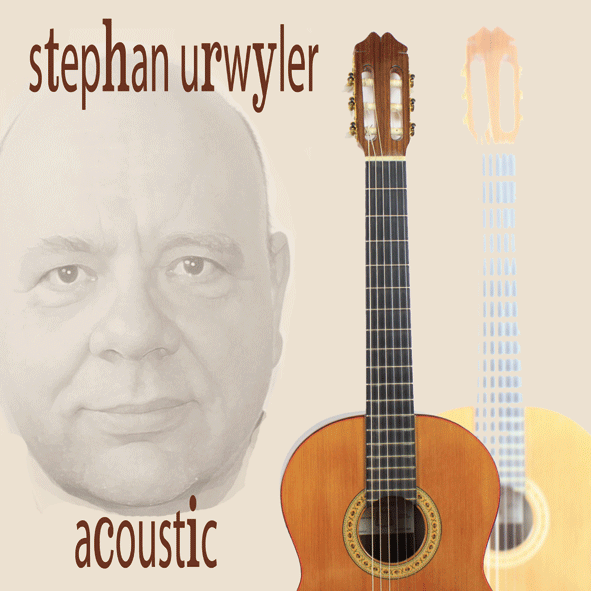 Stephan Urwyler, acoustic